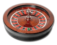 Roulette hoge inzet